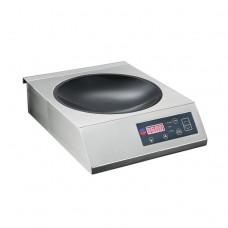Плита вок индукционная Indokor IN3500S WOK