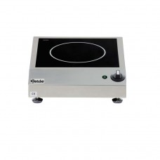 Индукционная плита с 1 рабочей зоной Bartscher A105942