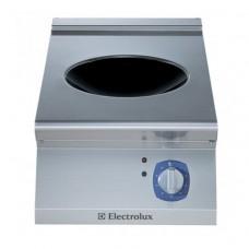 Плита вок индукционная ELECTROLUX E7INEDW00P 371177