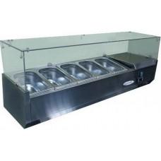 Витрина холодильная VRX1200 I