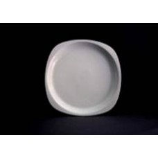Тарелка для главного блюда без делений