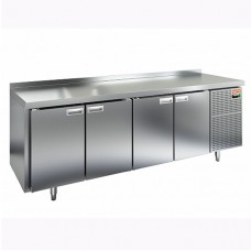 Холодильный стол Hicold GN 1111/TN LT