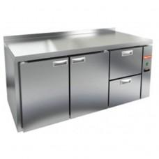 Холодильный стол Hicold GN 112/TN LT