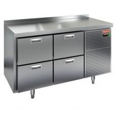 Холодильный стол Hicold GN 22/TN LT