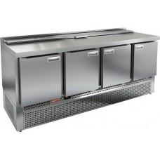 Стол морозильный GNE 1111/BT