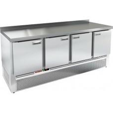 Стол морозильный GNE 1111/BT W