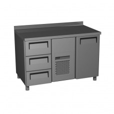 Холодильный стол ТМ ROSSO 2GN/NT Carboma 31