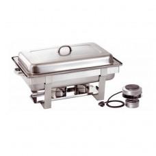 STL Мармит Chafing Dish 1/1 GN Bartscher 500482V