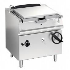Опрокидывающаяся сковорода газовая  Bartscher 2816801