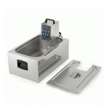 Термостат погружной SIRMAN Softcooker Y09 с ванной