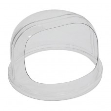 Купол защитный для аппаратов сахарной ваты Gold Medal  Floss Bubble 3938