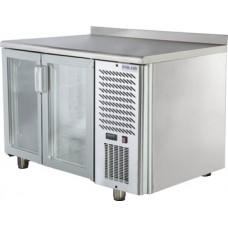 Холодильный стол polair TD2GN-G