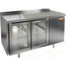 Холодильный стол Hicold GNG 11/HT