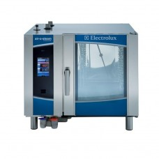 Пароконвектомат ELECTROLUX AOS061ETH1 267210