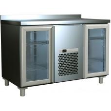 Холодильный стол ТМ ROSSO SL 2GNG Carboma