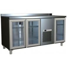 Холодильный стол ТМ ROSSO SL 3GNG Carboma