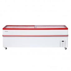 Морозильная ларь-бонета Bonvini BF 2500 L