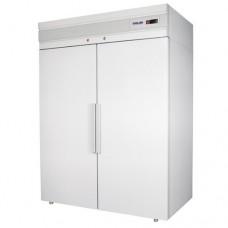 Холодильный шкаф polair CB114-S (ШН-1.4)