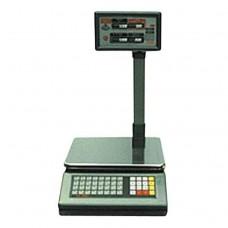 Весы торговые Твес ВР-4149-06-Интерф(БР)