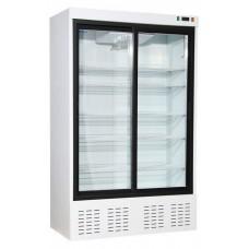 Шкаф холодильный ШХ-0,80МС купе динамический