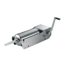 Шприц колбасный ERGO 5 л горизонтальный механический