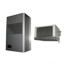 Сплит-система среднетемпературная  Полюс СС 106