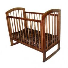 Младенческая кровать Митя