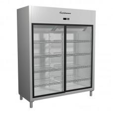 Холодильный шкаф Сarboma R1400К (купе)