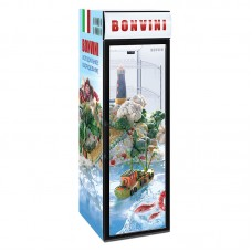 Шкаф холодильный Снеж Bonvini BGC 400