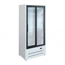 Холодильный шкаф Эльтон 0,7 купе