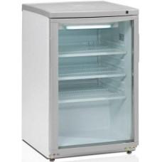 Шкаф холодильный со стеклом Tefcold BC 145