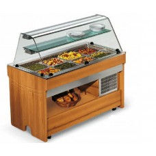 Салат-бар тепловой Enofrigo Tango BM 1400