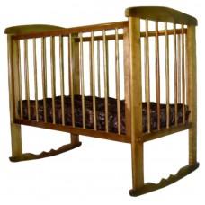 Младенческая кровать Лева